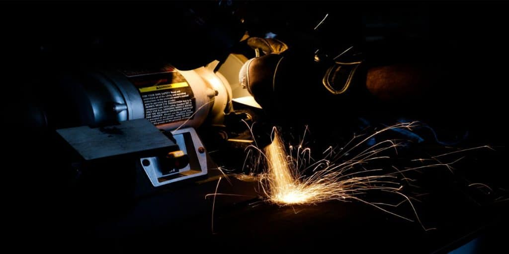 How to Choose a Bench Grinder
