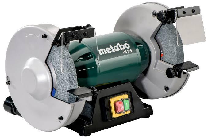 Metabo DS 200 Bench Grinder