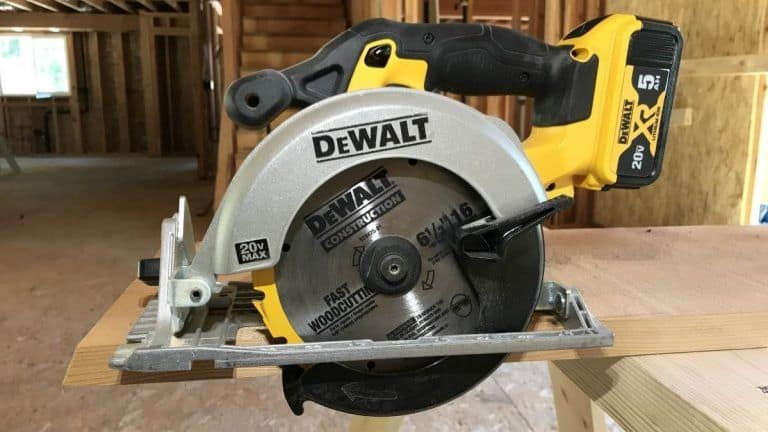 DEWALT DCS391B Review