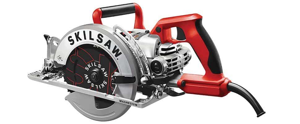 Skilsaw SPT77WML-01 Circular Saws