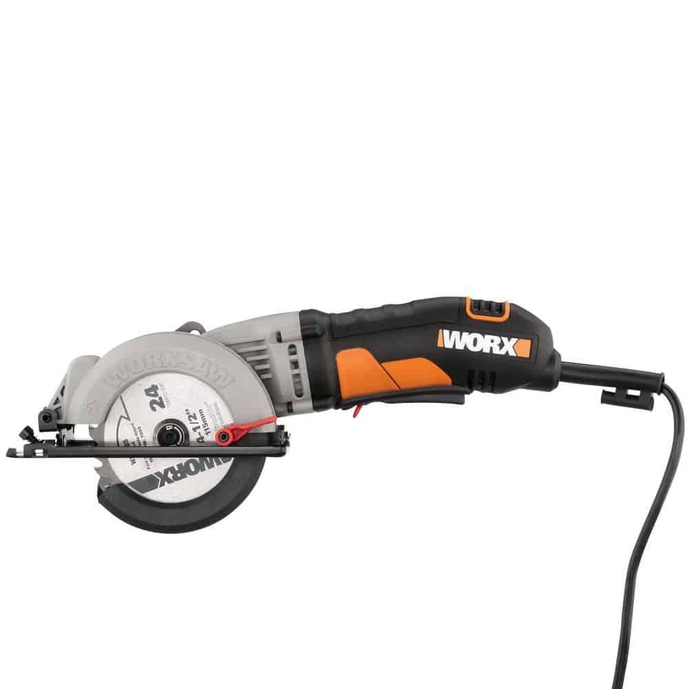 WORX WX429L WORXSAW Circular Saws