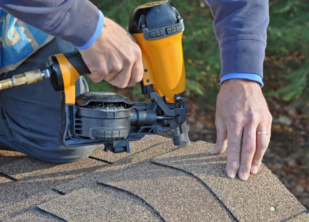 Best Roofing Nailer 2020 - Buyer's Guide