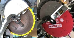 How to Change a Miter Saw's Blade