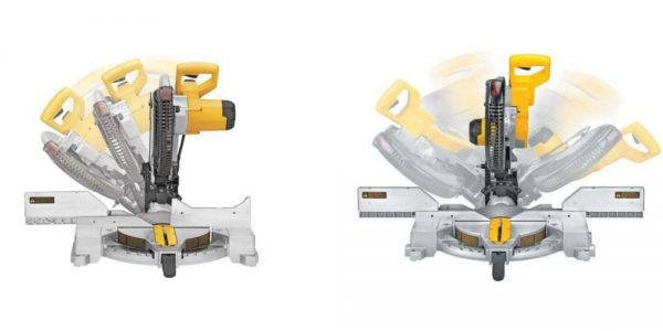 Single vs Double Bevel Miter Saw