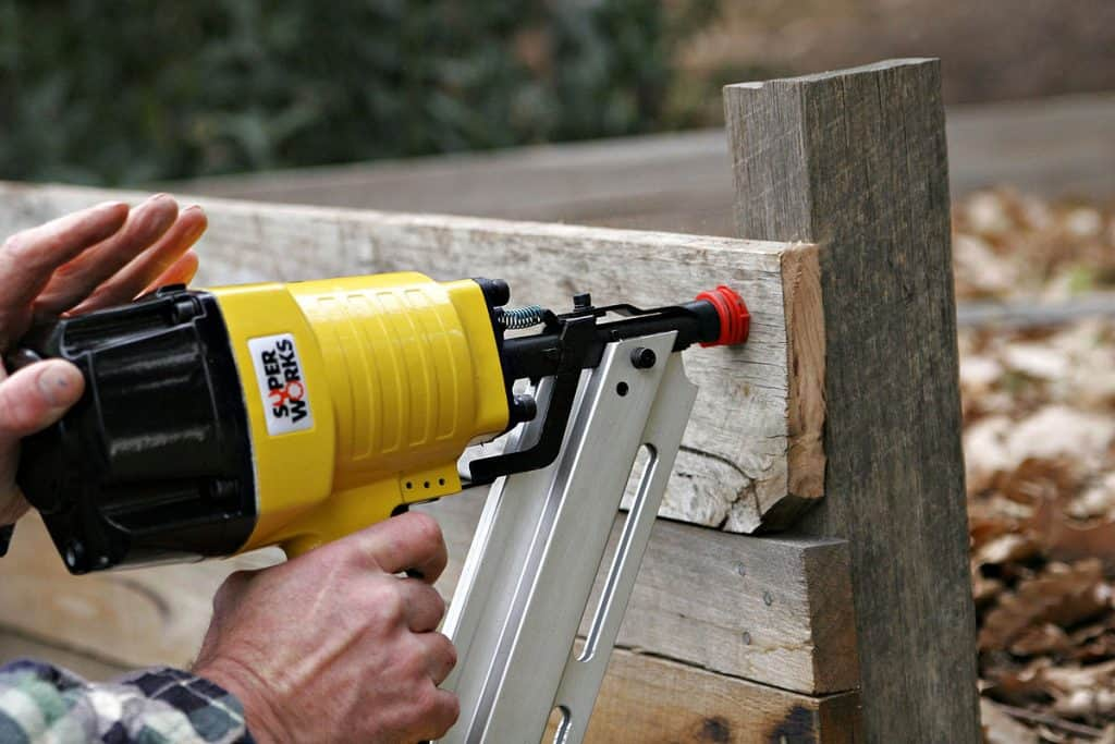 The 9 Main Types of Nail Guns
