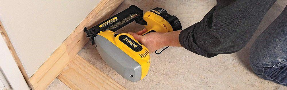 Best 18-Gauge Brad Nailer
