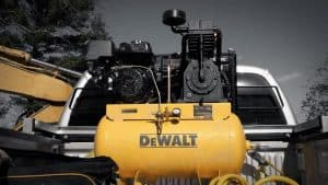 Best 20-Gallon Air Compressors