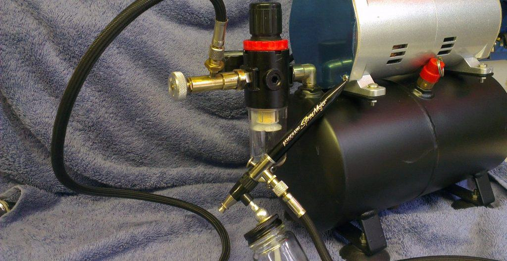 Best Airbrush Compressors