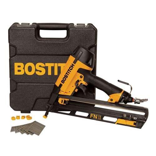 Bostitch N62FNK
