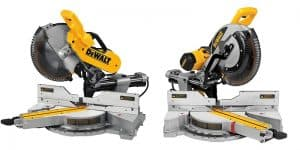 Dewalt DWS780 vs. DWS782: Which is Better?
