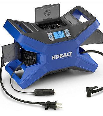 Kobalt 120V