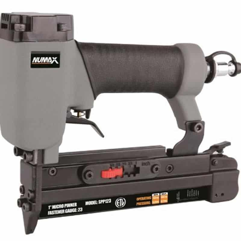 NuMax SP123