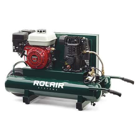 Rol-Air Air Compressor GX200