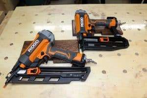 The 8 Best Finish Nailers 2020 - By Experts