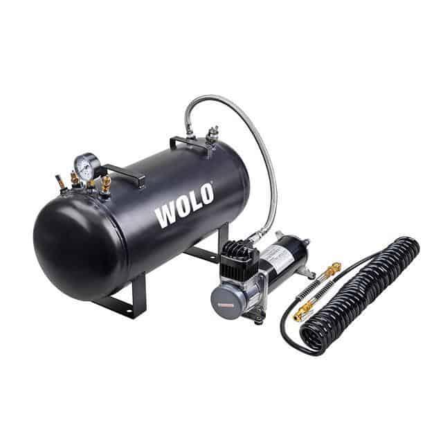Wolo 860