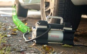 Best Portable Air Compressors for Cars