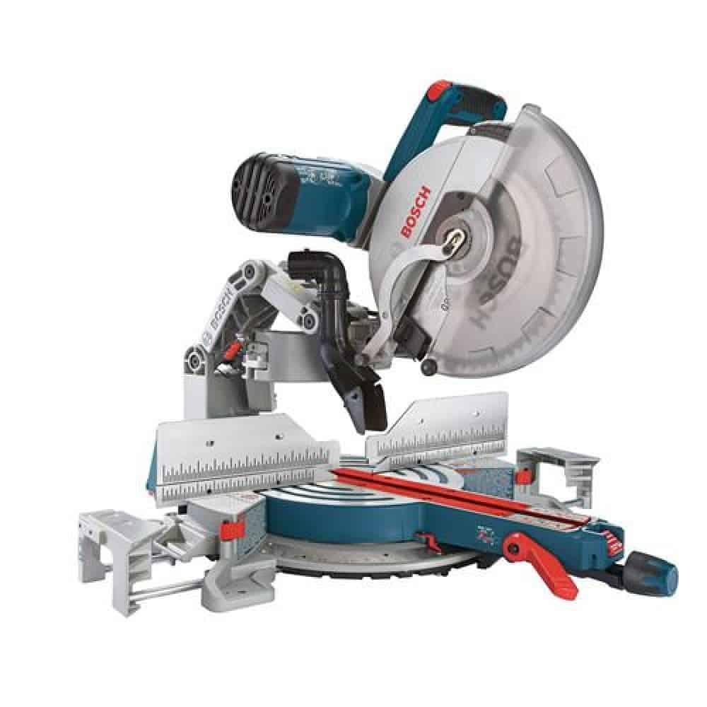Bosch Power Tools GCM12SD