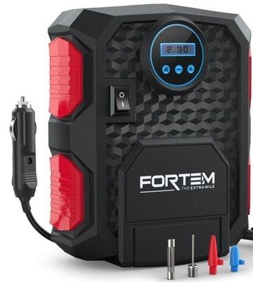 FORTEM Digital Tire Inflator