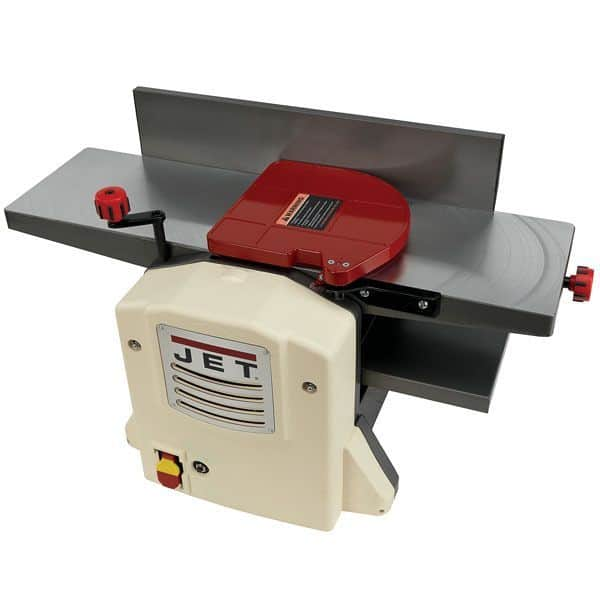 Jet JJP 8BT Best Jointer Planer Combos