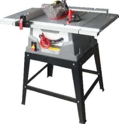 Jiang Jinfeida Power Tools MJ10250VIII Table Saw with Laser