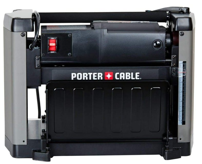 PORTER-CABLE Thickness Planer