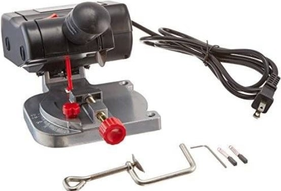 TruePower Mini Miter Saw