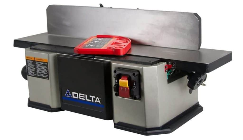 Delta  37-071 6″ Benchtop Jointer
