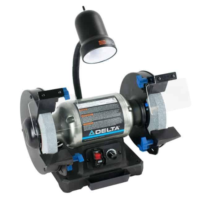 Delta Power Tools 23-197-8-Inch